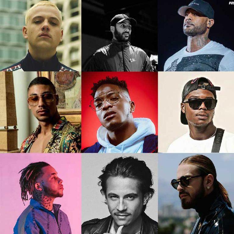Nom de Rappeur : Les vrais noms de tes rappeurs préférés