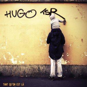 Hugo TSR : Le rappeur old school du 18ème | Biographie, Albums..