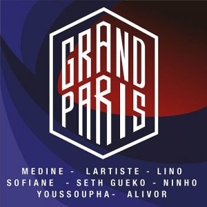 medine grand paris