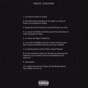 freeze corleone album