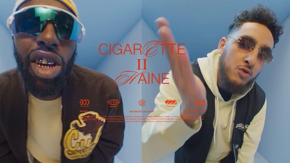 cigarette 2 haine