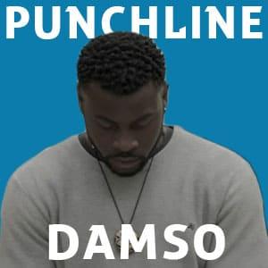 Punchline Damso : Amour, Sale, Mort, Amitié, Lithopédion, QALF