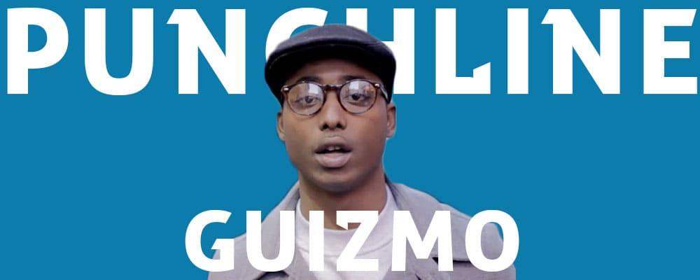punchline-guizmo
