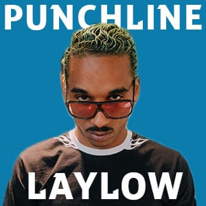Punchline Laylow : Découvre ses meilleures citations