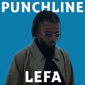 Punchline Lefa : Citations de Fame, 3 du mat, Visionnaire