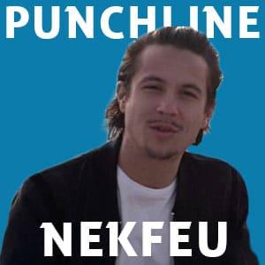 Punchline Nekfeu : Découvre ses meilleures punchlines