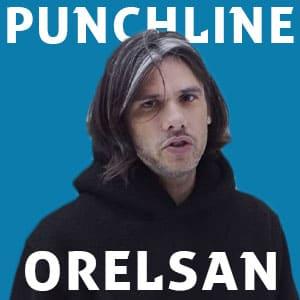 Punchline Orelsan : Les meilleures citations de ses albums