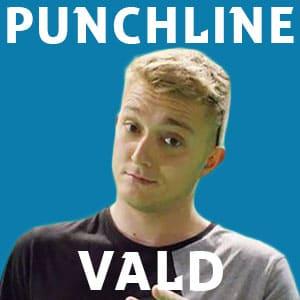 Punchline Vald : Meilleures citations Ce monde est cruel, XEU…