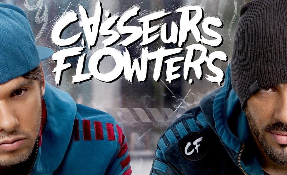 punchline casseurs flowters