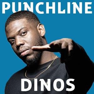 Punchline Dinos : Découvre ses meilleures citations