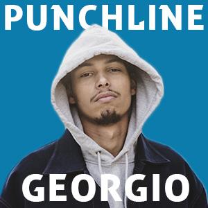 Punchline Georgio : Découvre ses meilleures citations