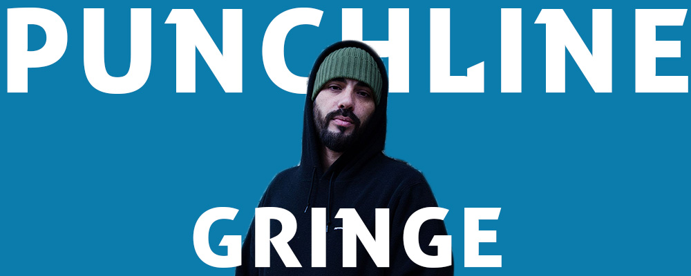 punchline-gringe