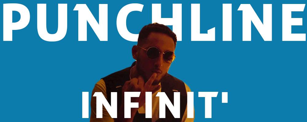 punchline-infinit'