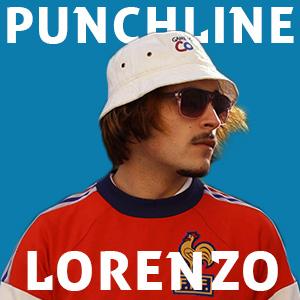 Punchline Lorenzo : Découvre ses meilleures citations