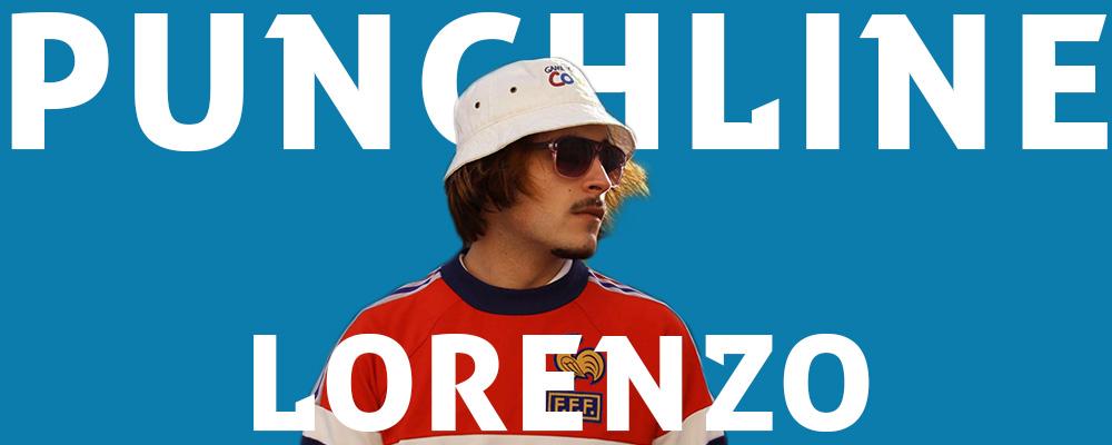 punchline-lorenzo