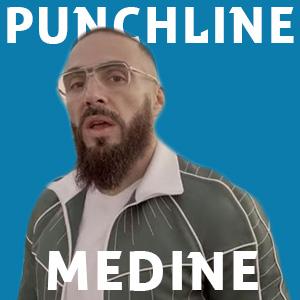 Punchline Medine : Les citations à connaître absolument