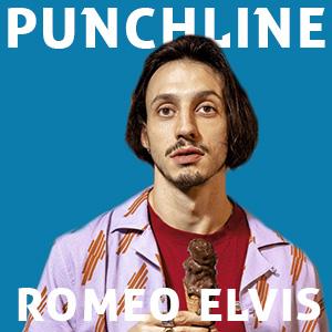 Punchline Roméo Elvis : Découvre ses meilleures citations