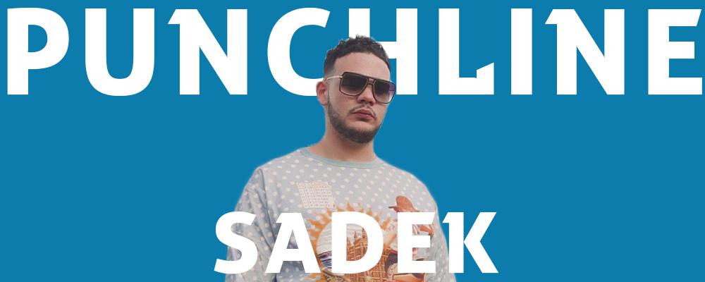 punchline-sadek