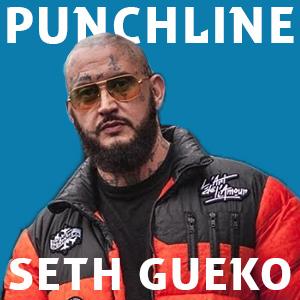 Les punchlines incontournables de Seth Gueko