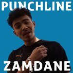 Punchline Zamdane : Découvre ses meilleures citations