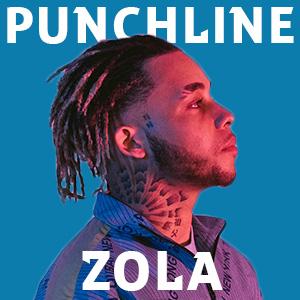 Punchline Zola : Découvre ses meilleures citations