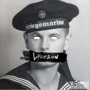 Kriegsmarine lyonzon pochette