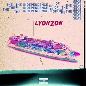 The Independence of the Seas pochette album