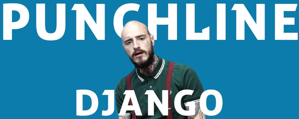punchline-django