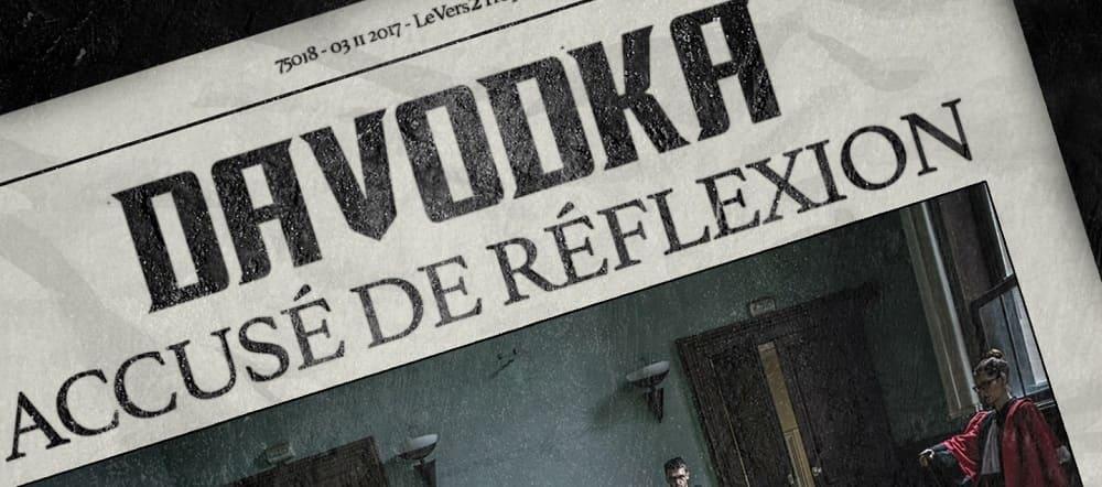citations davodka