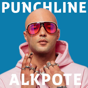 Punchline Alkpote : TOP 30 des citations de l'Empereur