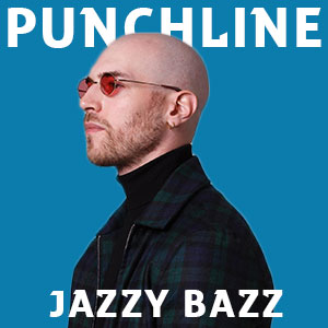Punchline Jazzy Bazz : TOP 30 de ses citations