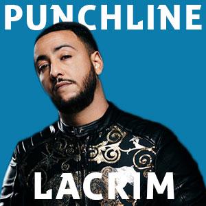 Punchline Lacrim : Découvre ses meilleures citations