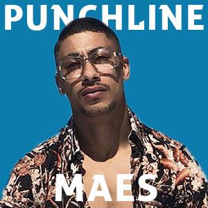 Punchline Maes : Meilleure Citation Street, LDS, Pure, ….