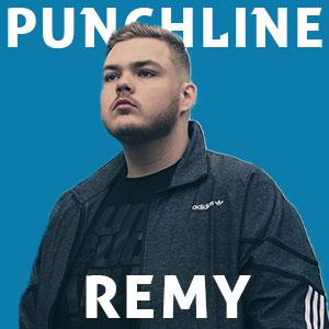 Punchline Remy : 30 citations à absolument connaître