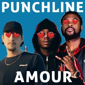 punchline amour imea