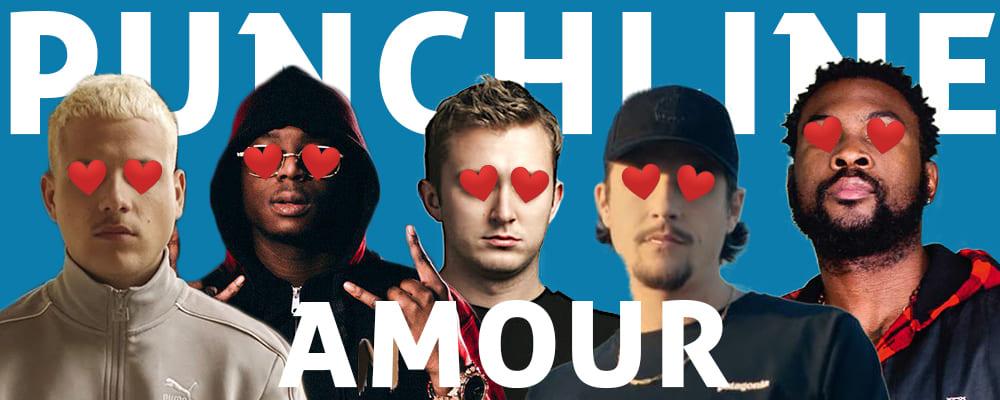 punchline amour