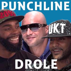 Punchline drôle : Meilleures citations de rap français