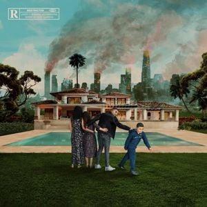rk 100 rancunes sortie album rap
